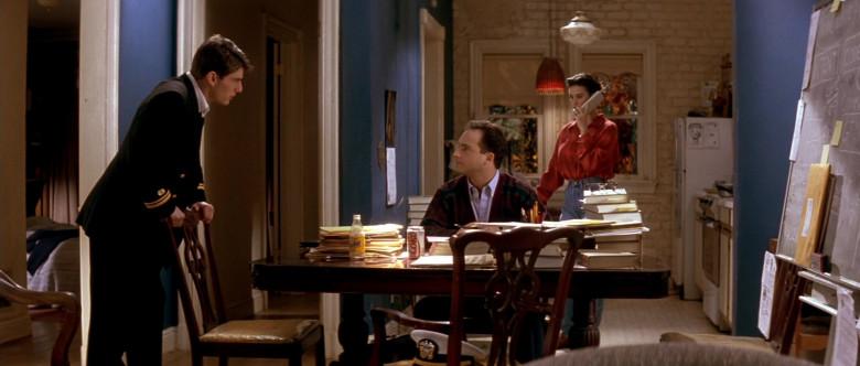 Yoo-Hoo and Diet Coke Drinks in A Few Good Men 1992 Film (1)