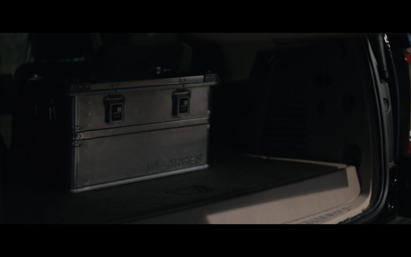 Zarges Case in WandaVision S01E04 We Interrupt This Program (2021)