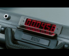 Zero Halliburton Briefcase in Eagle Eye (2008)