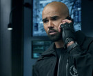 5.11 Tactical Watch of Shemar Moore as Daniel 'Hondo' Harrel...
