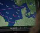 AOC Computer Monitor in The Blacklist S08E08 Ogden Greeley ...