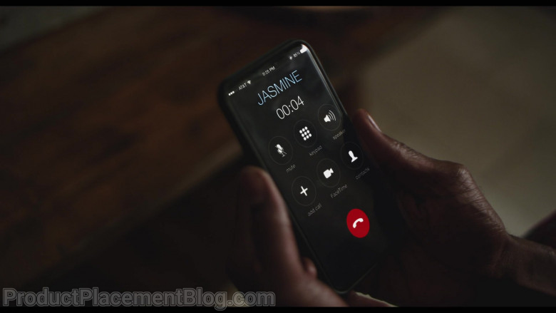 AT&T Telecommunications in Never and Again (2021)