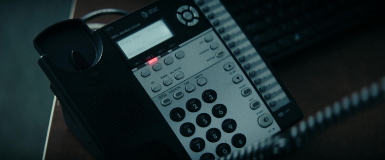 AT&T Telephone in Bliss (2021)