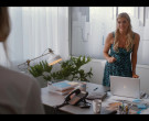 Apple MacBook Laptop Used by Actress Jenna Rosenow as Kimber...