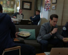 Apple MacBook Pro Laptop Used by Actors in Chicago Fire S09E...