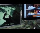 Apple Thunderbolt Display Monitor Used by Darrell Britt-Gibs...