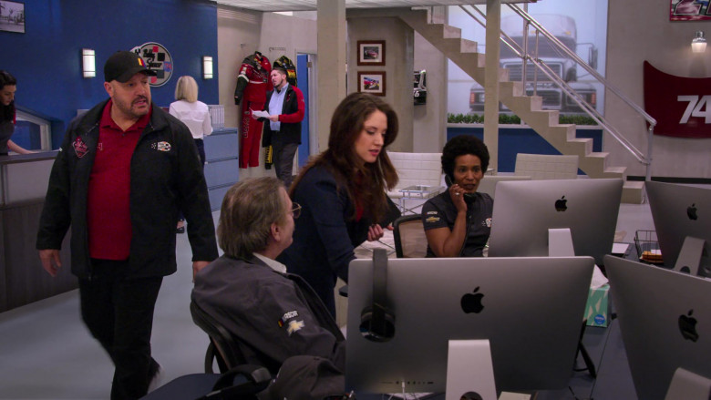 Apple iMac All-In-One Personal Computers in The Crew S01E03 (4)