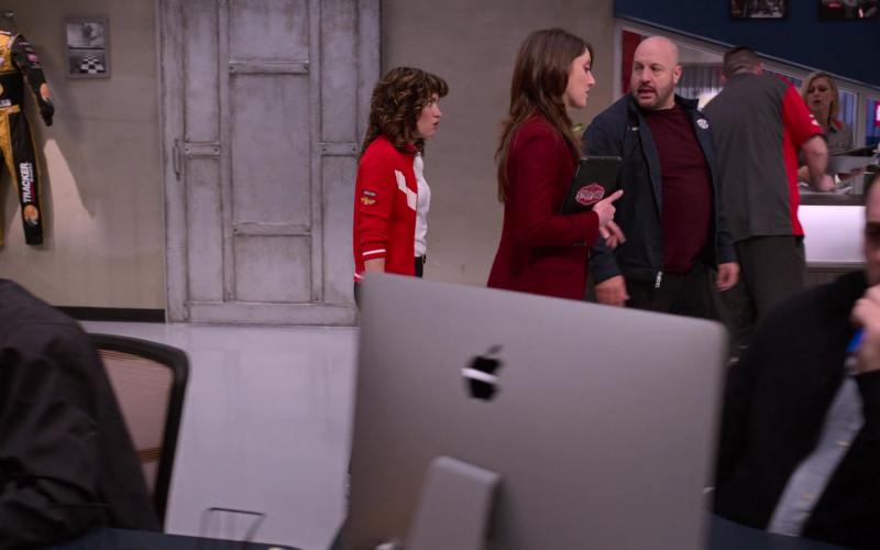 Apple iMac Computers in The Crew S01E02 (1)