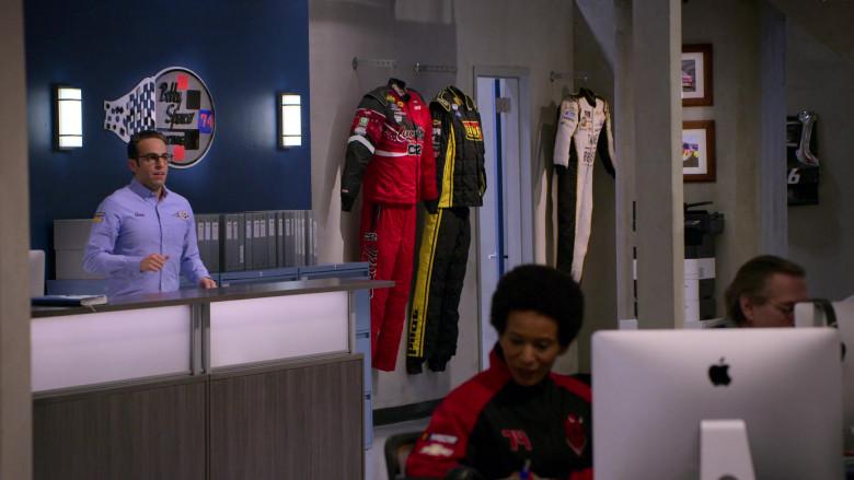 Apple iMac Computers in The Crew S01E02 (6)