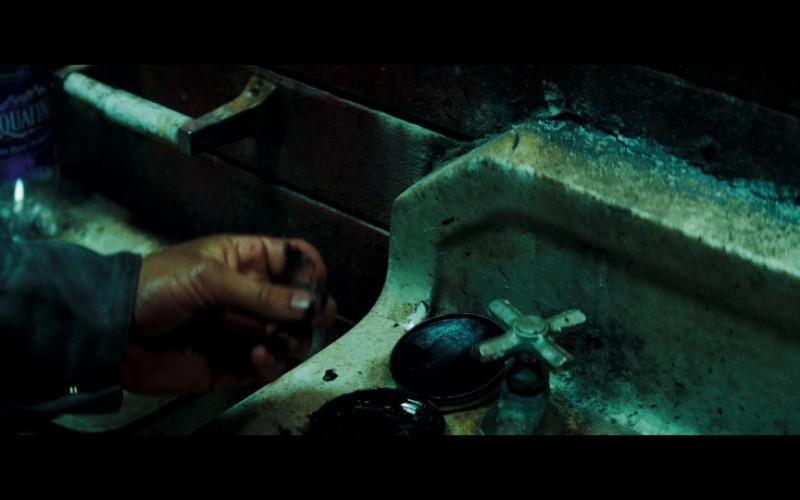 Aquafina Water in Shooter (2007)