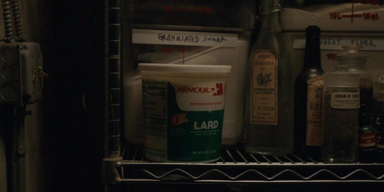 Armour Lard in Servant S02E06 Espresso (2021)