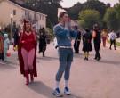 Asics Men's Sneakers of Evan Peters as Pietro Maximoff in Wa...