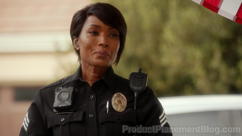 Axon Body Camera of Angela Evelyn Bassett as Angela Bassett as Athena Carter Grant Nash in 9-1-1 S04E04 9-1-1, What's Your