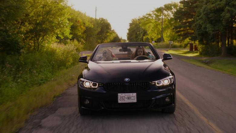 BMW 440i xDrive Convertible Car in Ginny & Georgia S01E01 TV Show (Netflix) (1)
