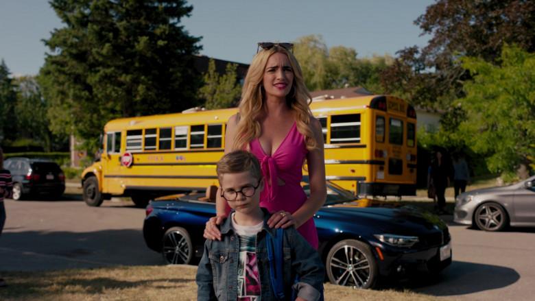 BMW 440i xDrive Convertible Car in Ginny & Georgia S01E01 TV Show (Netflix) (6)