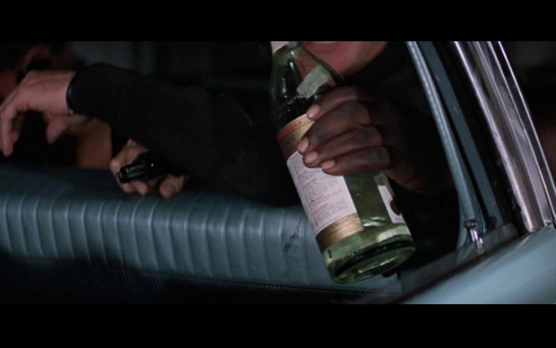 Bacardi Rum in Thunderball (1965)