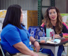 Balloon Time in Superstore S06E08 Ground Rules (2021)