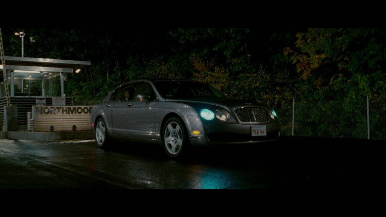 Bentley Continental Flying Spur Car in Edge of Darkness (1)