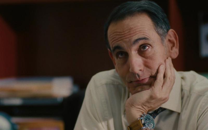 Benyar Men's Watch in I Care a Lot (2020)