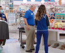 Bob's Red Mill Natural Foods in Superstore S06E08 Ground Ru...