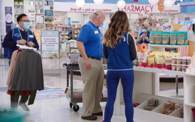 Bob's Red Mill Natural Foods in Superstore S06E08 (1)