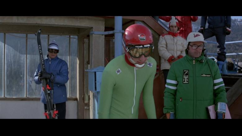 Boeri Helmet in For Your Eyes Only (1981)