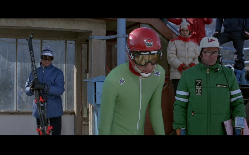 Boeri Helmet in For Your Eyes Only (1981)