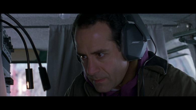 Bose Headphones of Tony Shalhoub in The Siege (1998)