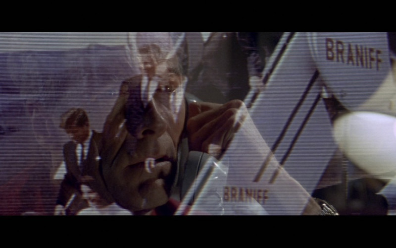 Braniff International Airways in In the Line of Fire (1993)