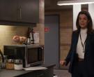 Breville Coffee Machine in Pretty Hard Cases S01E04 Feather...