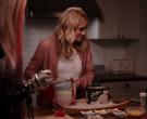 Breyers Ice Cream in Ginny & Georgia S01E07 Happy Sweet Six...