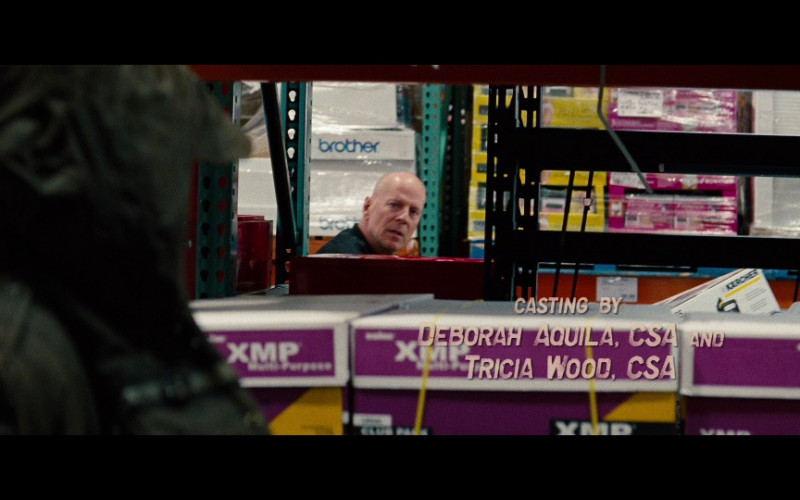 Brother in Red 2 (2013)