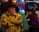 Budweiser Beer Bottle of Bruce McGill as Bobby Spencer in Th...