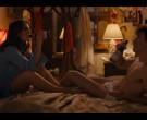 Budweiser Beer Enjoyed by Caitlin Stasey as Jill & Sam Varth...