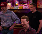 Budweiser Beer Sign in The Crew S01E03 Hot Mushroom Meat (...