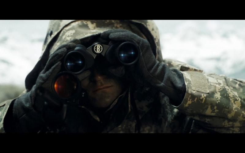 Bushnell Binocular in Shooter (2007)