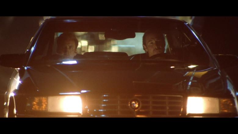Cadillac Eldorado Car in Gone in 60 Seconds (2000)