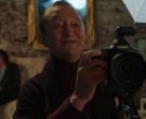 Canon Mark III Camera in NCIS: Los Angeles S12E11 Russia, R...