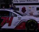 Chevrolet Nascar Cup Series Car, and Stickers - Coca-Cola, G...