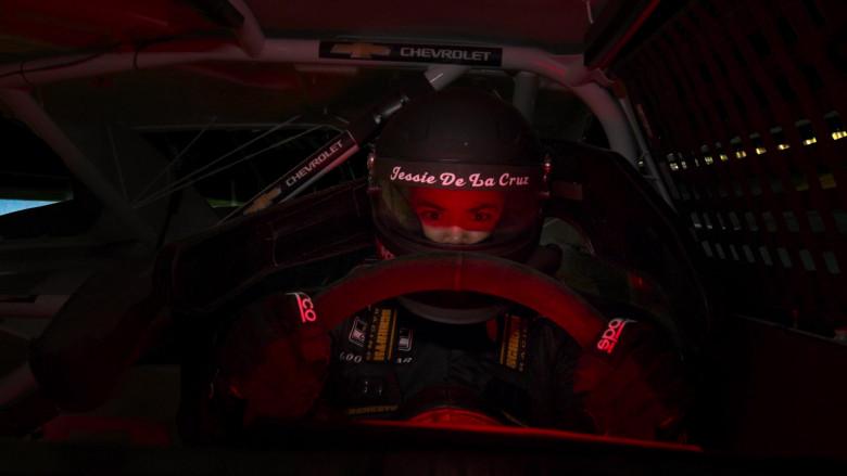 Chevrolet Nascar Racing Car of Paris Berelc as Jessie De La Cruz in The Crew S01E01