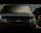 Chevrolet Suburban Car in Edge of Darkness (2010)