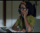 Cisco Systems Telephone Used by Simona Brown as Louise in Be...