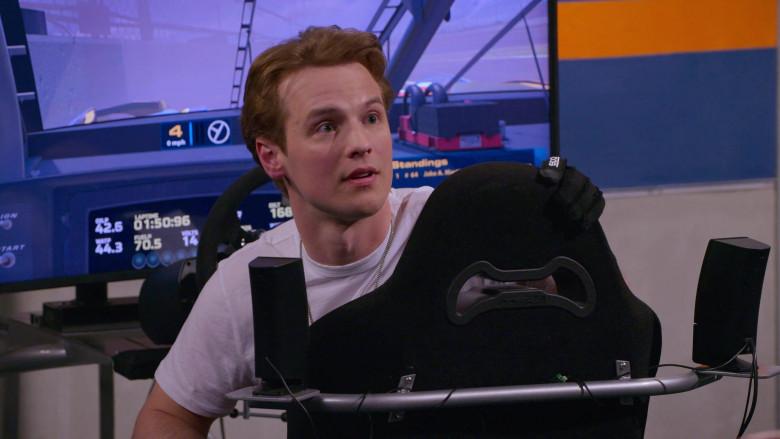 Cobra Seat in The Crew S01E02