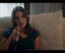 Coca-Cola Classic Soda Bottle of Caitlin Stasey as Jill Shor...
