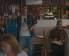 Coca-Cola Sign in The Map of Tiny Perfect Things (2021)