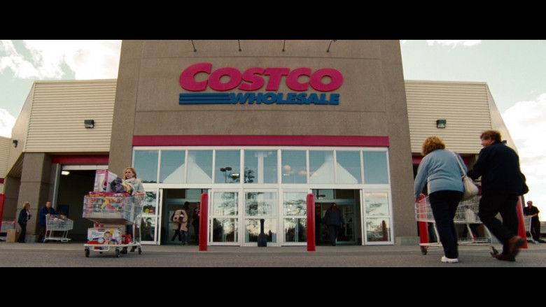 Costco Wholesale in Red 2 (2013)