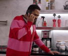 Cuisinart Coffee Machine in Black-ish S07E10 What About Gar...
