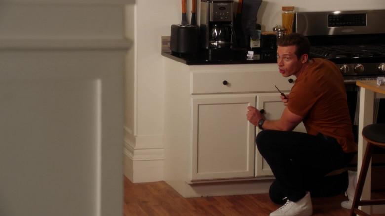 Cuisinart Coffee Maker in 9-1-1 S04E03 TV Show (1)