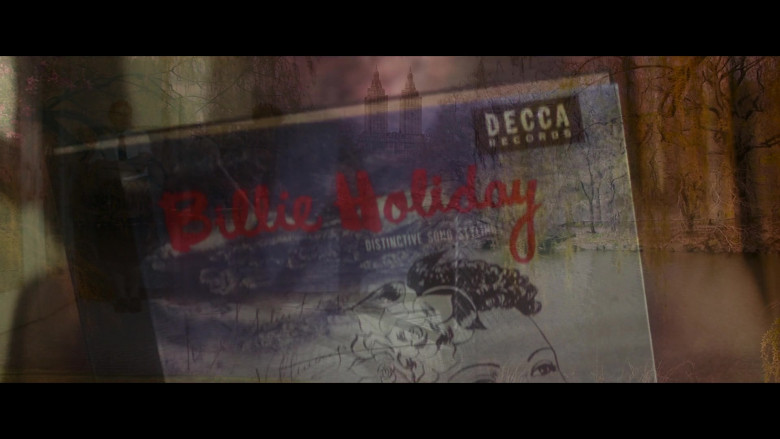 DECCA Records in The United States vs. Billie Holiday (2)