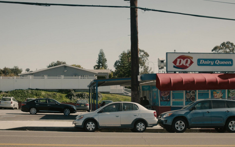 Dairy Queen Fast Food Restaurant in This Is Us S05E09